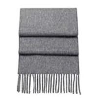 mans scarf